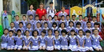 What are the Different Types of Schools You Can Teach at in China   Silk Collar   English Language Trends in China   Scoop.it