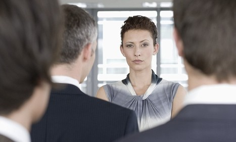 The female boss: Workers of BOTH sexes prefer a woman to be in charge | Radio Show Contents | Scoop.it