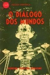 Almanaque da Arte Fantástica Brasileira: O diálogo dos mundos, Rubens Teixeira Scavone | Ficção científica literária | Scoop.it