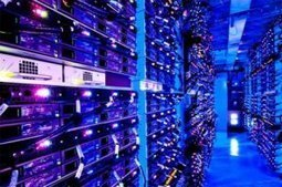 Big data centers in top 5 US construction projects | Future Trends in Libraries | Scoop.it