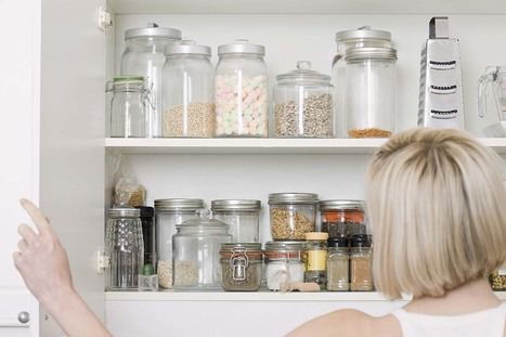 Organizing Your Home On A Budget | Home & Office Organization | Scoop.it