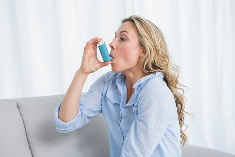 The Most Common Asthma Triggers Revealed by Urgent Care Facilities | U.S. HealthWorks Spokane Valley | Scoop.it