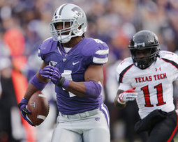 K-State linebacker Arthur Brown hopes to learn from Baylor ... | All Things Wildcats | Scoop.it
