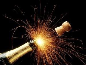 Comment organiser le nouvel an chez soi ? | Blog RueDeLaFete | deguisement noel | Scoop.it
