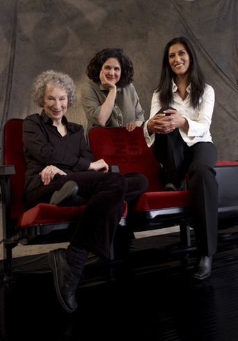 Sundance 2012: Atwood on prisoners, blood feuds, tomatoes and Conrad Black | LibraryLinks LiensBiblio | Scoop.it