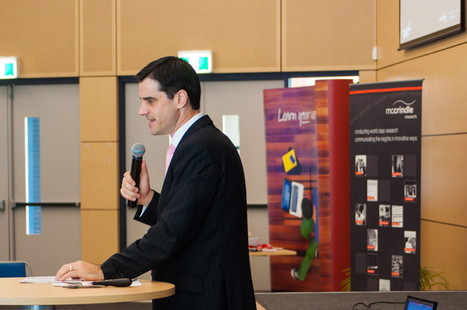 Education in Australia McCrindle Research Future Forum [RESOURCE]   Learning Connections   Scoop.it