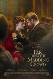 Far from the Madding Crowd (2015) - Movie - Rewatchmovies.com | Watch and Download full Movies | Scoop.it