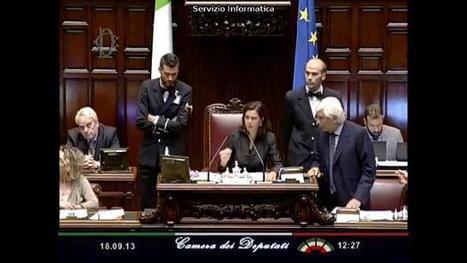 M5s contro Boldrini: ''Se non è imparziale, si dimetta'' - Repubblica Tv - la Repubblica.it | Pensiero Libero | Scoop.it