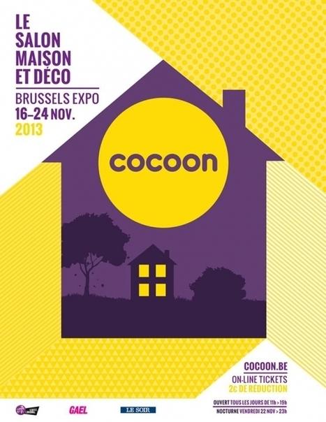 Cocoon | Bruxelles | L'agenda Déco - architecture | Scoop.it