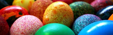 Pâques : en avant les opérations spéciales et codes de réduction ! | Actualités de la boutique Tendances déco | Scoop.it