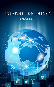 Internet of Things Ebook For Free ~ Emerging Trends,Technology, SEO and Programming | Webolution | Scoop.it