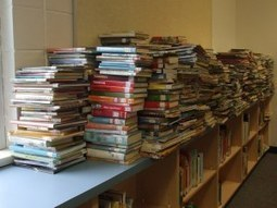 A School Library Transformed – Part 4: Getting it Done | Going ... | librariansonthefly | Scoop.it