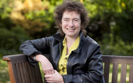 Jeanette Winterson launches latest attack on new Man Booker Prize rules - Telegraph.co.uk | The Man Booker Prize 2013 Longlist | Scoop.it