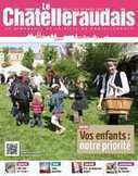 Magazine du 15 au 31 mars 2013   Chatellerault, secouez-moi, secouez-moi!   Scoop.it