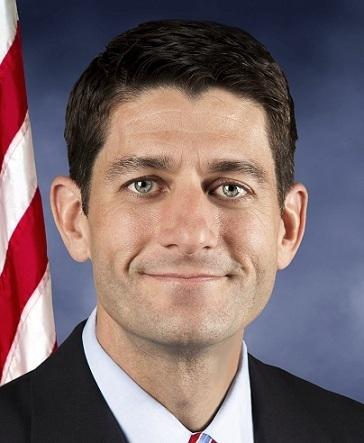 Romney names anti-gay Paul Ryan as running mate | LGBT Times | Scoop.it