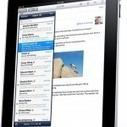 The New iPad: A Reader-Centric Review | Pobre Gutenberg | Scoop.it
