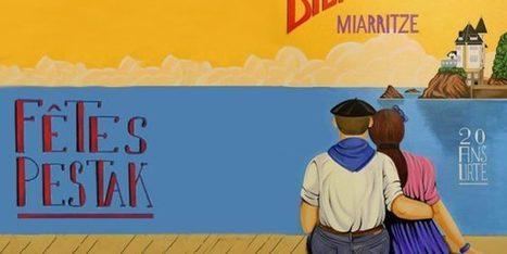 Pour ses 20 ans, Bibi fête l'Océan - SurfingBiarritz.fr | BABinfo Pays Basque | Scoop.it