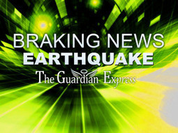 Global Rumblings: Earthquakes, Hurricanes, Tornadoes=Earth Changes   disasters and tragedies   Scoop.it
