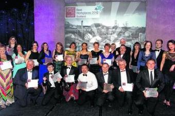 Best Workplaces awards scheme   Business Scotland   Scoop.it