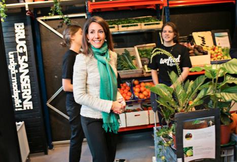 Ouverture de Wefood, premier supermarché danois de produits périmés | Idées responsables à suivre & tendances de société | Scoop.it