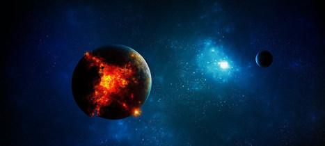 La destrucción de la humanidad es inevitable según Hawking | Memorias de Orfeo | Scoop.it