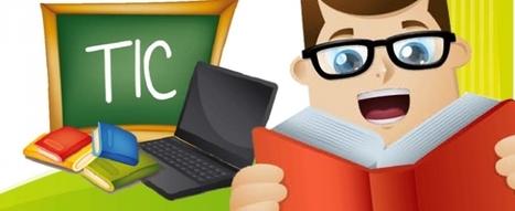 Algunos métodos de aprendizaje a través de las TIC | TICS y Educación | Scoop.it