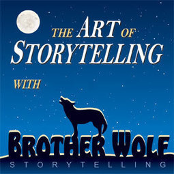 About | The Art of Storytelling Show | Storytelling in the library and classroom | Scoop.it