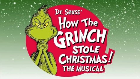 Have a Merry Grinchmas at the Segerstrom Center for the Arts! | Travel & Hospitality | Scoop.it