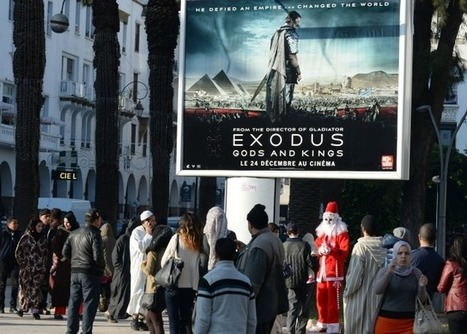 "'Exodus' Banned In Egypt For Depicting Ancient Egyptians As ""Savages"" 