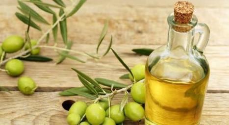 Quelles huiles végétales bio faut-il avoir dans sa cuisine ? | Les filières bio | Scoop.it