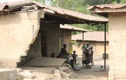 Le Nigeria en proie à une adversité durable suite aux inondations   Risques et Catastrophes naturelles dans le monde   Scoop.it