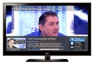 En 2011, la télévision sera hybride et connectée | FrenchWeb.fr | HbbTV | Scoop.it