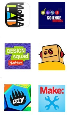 Apps and Websites for Makers and Creators - graphite | iPads in Education | Scoop.it