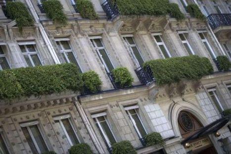 La taxe de séjour hôtelière touchera aussi les sites d'échanges d'appartements | Veille hôtelière | Scoop.it