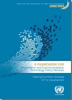 UNCTAD releases model ICT policy review framework - UNCTAD   ICT in Initial Teacher Training   Scoop.it