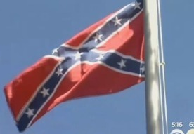 NY High School Students Suspended for Showing Up with Confederate Flag | Mediaite | Gov and Law Rachel D | Scoop.it