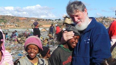 Un argentino rescató a 500.000 personas de la pobreza extrema en Africa y fue candidato al Nobel de la Paz | Argentinos destacados en el mundo! | Scoop.it
