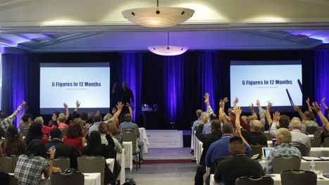 Los Angeles: How To Create A Full Time Income Online, In Your Spare Time… (Live Event) [/losangeles-july2015/letter] | homebusiness | Scoop.it