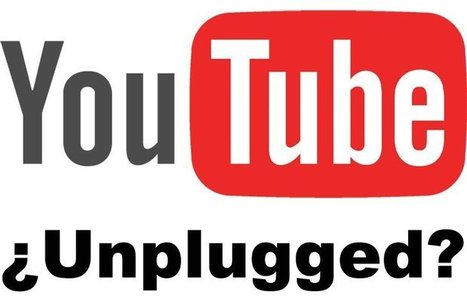 YouTube podría lanzar un nuevo servicio por suscripción llamado Unplugged   Marketing en la Ola Digital   Scoop.it