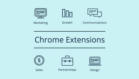 【初心者向け】Web開発をするなら絶対入れておきたいChrome拡張機能11選   Tech Education   スリランカにて、英語ベースのプログラミング学校開校!   Scoop.it