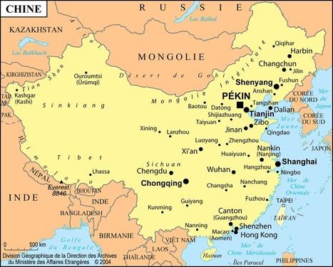 L'immobilier de bureaux en plein essor en Chine | IMMOBILIER 2015 | Scoop.it