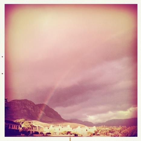 Rainbow | Hipsta | Scoop.it