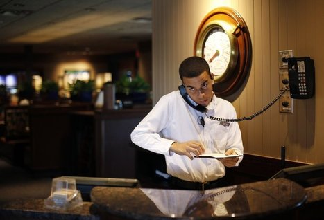 Red Lobster unveils new look, economical prices - Tulsa World   wooden nautical item   Scoop.it