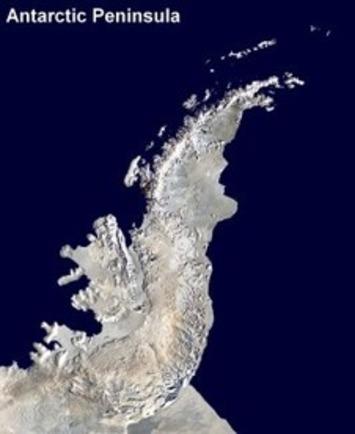 Stable Antarctic Ice Is Suddenly Melting Fast | Océan et climat, un équilibre nécessaire | Scoop.it