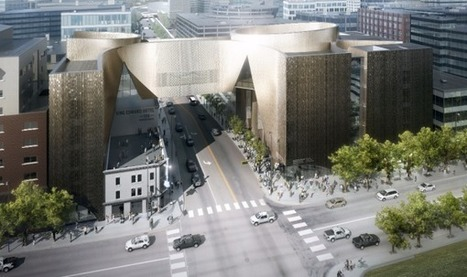 Canada Launches The National Music Centre | Infos sur le milieu musical international | Scoop.it