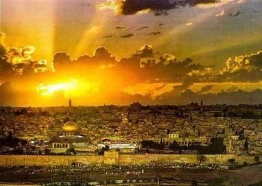 Why Do Jews Face Jerusalem when they Pray? | jerusalem | Scoop.it