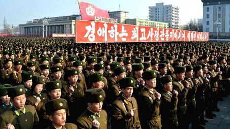 La Corée du Nord accuse les Etats-Unis de cyberattaques   Cybercriminalité politique   Scoop.it