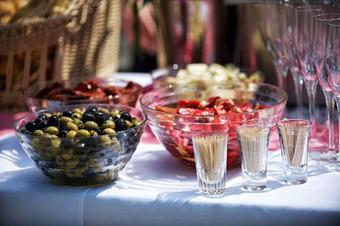 Traiteur évènementiel pour réception haut de gamme : buffet VIP, cocktail dinatoire... - myLodgEvent.com | Au cœur de l'Evénementiel | Scoop.it