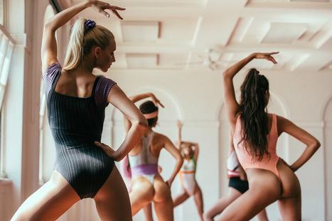 Flashdance David Hauserman | Graine De Photographe The Blog | Photo 2.0 | Scoop.it