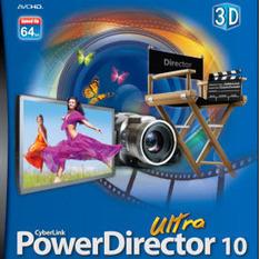 CyberLink PowerDirector 10 | Wolf and Dulci Links | Scoop.it